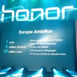 Honor ambition
