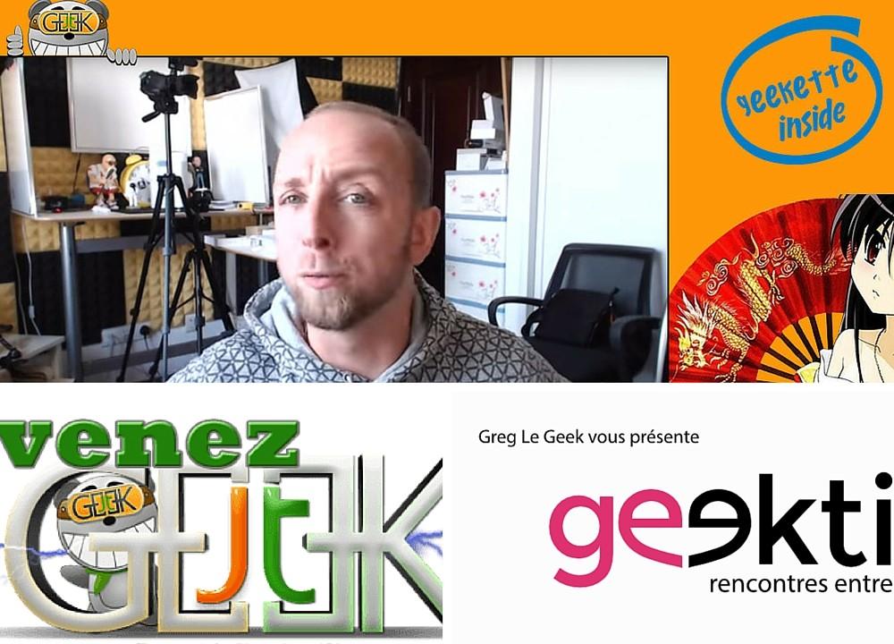 Questions geek 24 Avril