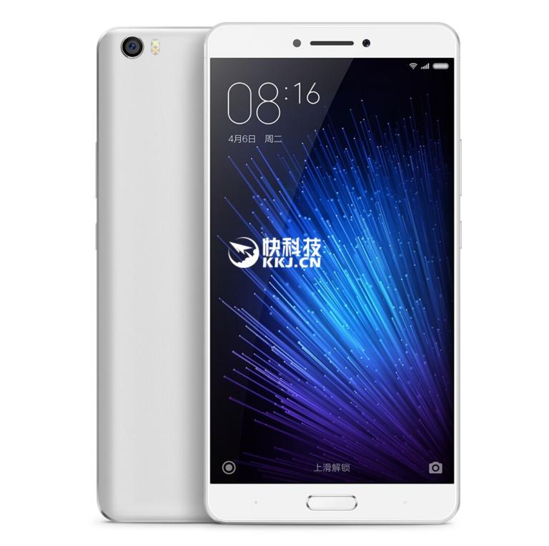 Xiaomi-Max-render