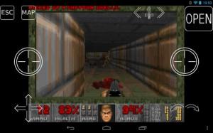 image du jeu android doom
