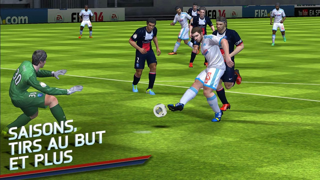 fifa 12 android erreur d'installation