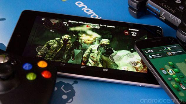 Les jeux Android Gratuits indispensables, le Top 10 Gratuit Lundi 09 ...