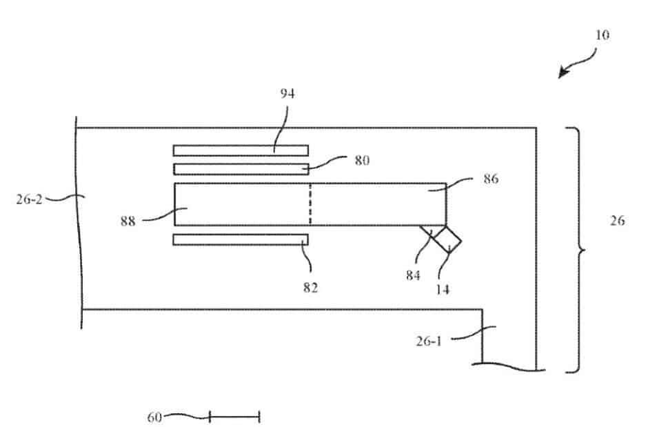 Apple Glass Patent