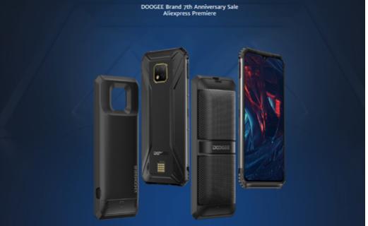 Accessoires Doogee S95