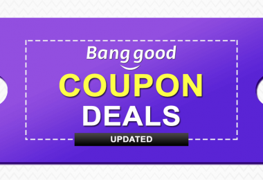 Banggood Coupon Code