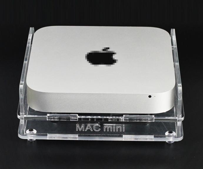 Comment Refroidir Ton Mac Mini
