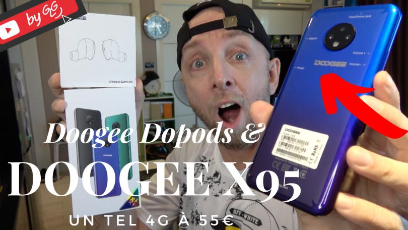Doogee X95 Reviews
