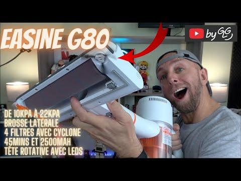 easine g80