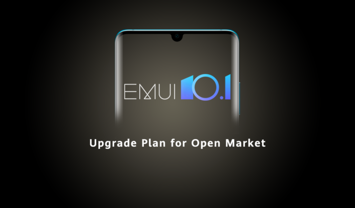 Emui 10.1 Plan