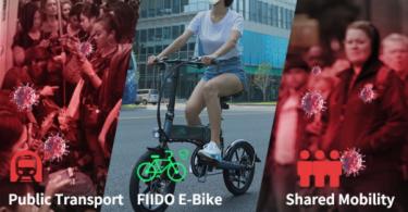 Fiido E Bike
