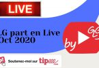 Glg Part En Live 4 Oct 2020
