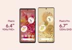 gamme google pixel 6