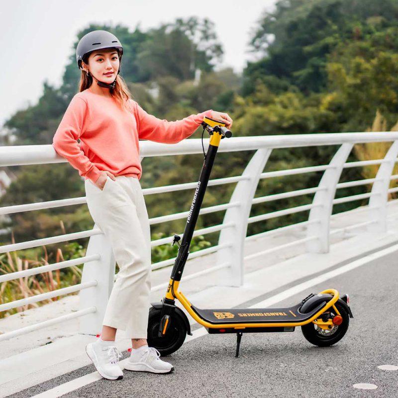 himo l2 scooter électrique