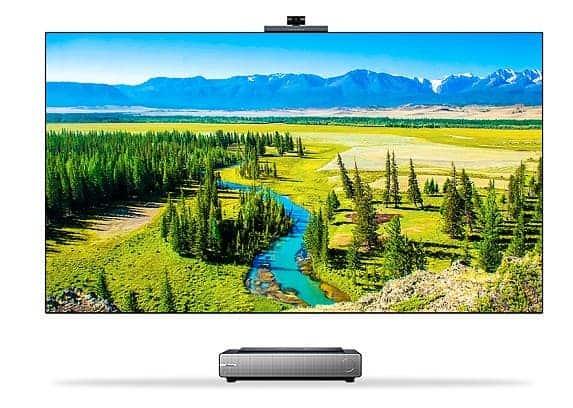 Hisense L9f Laser Tv
