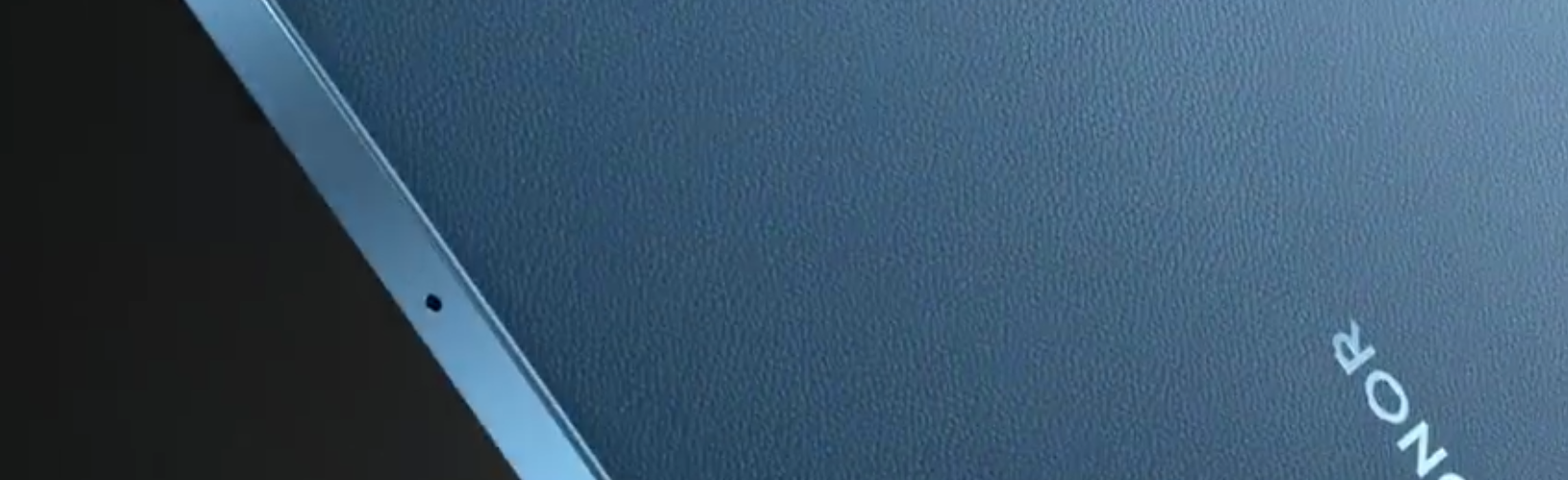 honor v7 pro tablet teaser