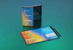 Huawei Mate X2 Concept Design
