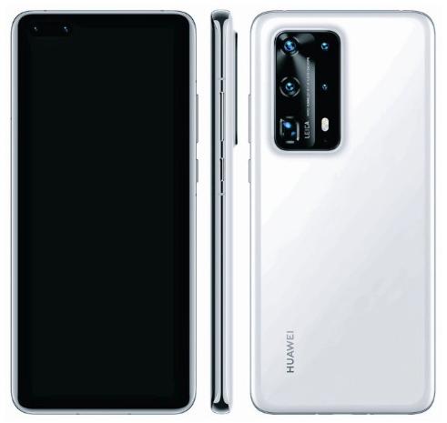 Huawei P40 Pro Penta