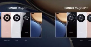 honor magic3