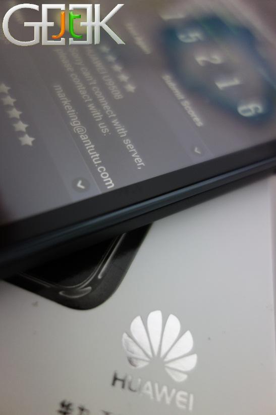 Huawei Honor 2 Antutu Francais