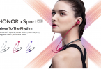 Huawei Honor Xsport Pro Earphone Am66 L