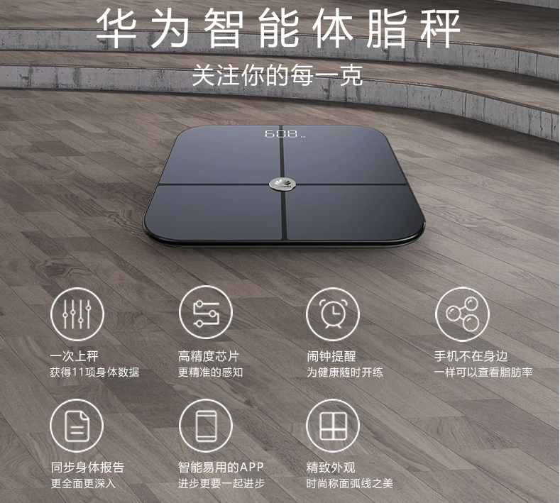 Huawei Scale 2 Pro