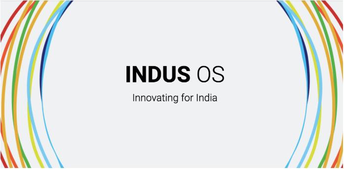Indus Os India Huawei