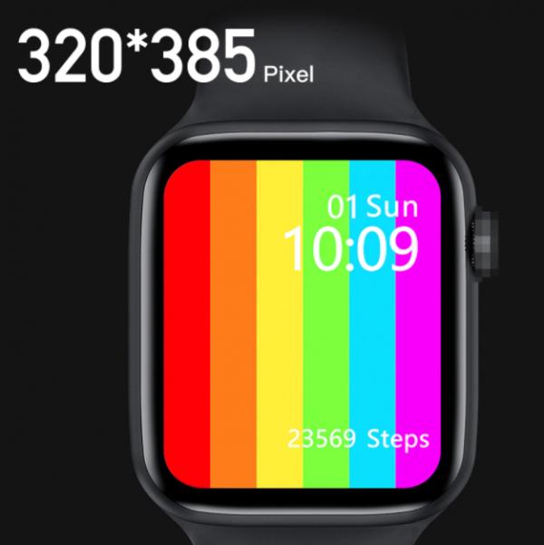 Iwo 12 W26 Smartwatch