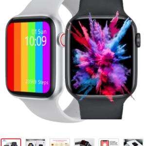 Iwo W46 Serie 6 Smartwatch
