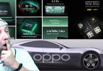 jtdugeek, oppo car,realme watch s master,laptop realme,realme c25s, love death & robots,film & serie