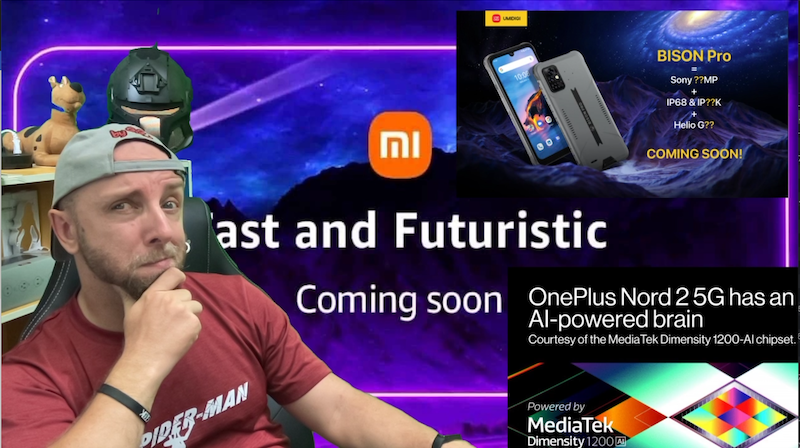 jtdugeek,redmi note 10t 5g,realme gt master edition,oneplus nord 2,fiido x et synco g2