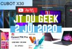 Jt Du Geek 2 Juillet