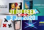 Jt Du Geek 3 Juillet