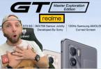 jtdugeek realme gt master explore edition europe,umidigi a11 pro max