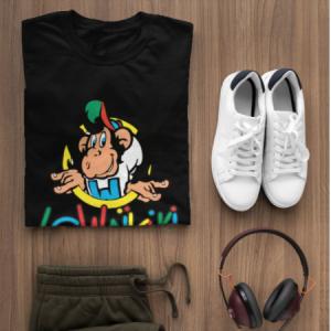 lc waikiki t shirt