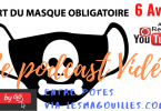Le Podcast Vidéo Live 6 Avril