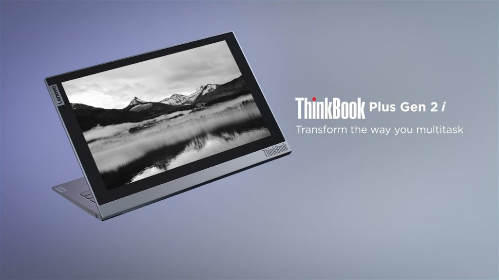 lenovo thinkbook plus 2