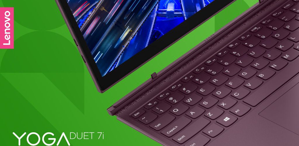 Lenovo Yoga Duet 7i