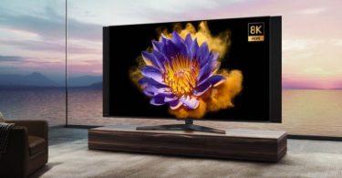 Mi Tv Lux Ultra 82 Inch