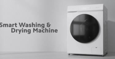 Machine À Laver Xiaomi
