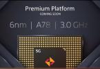 Mediatek Mt6893 Chipset
