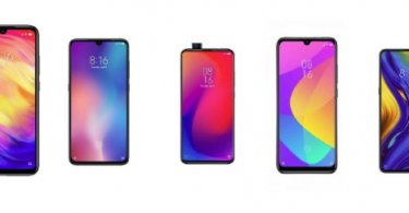 Meilleur Smartphone Xiaomi