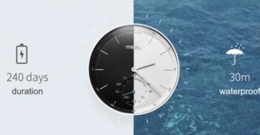 Meizu Watch 2020