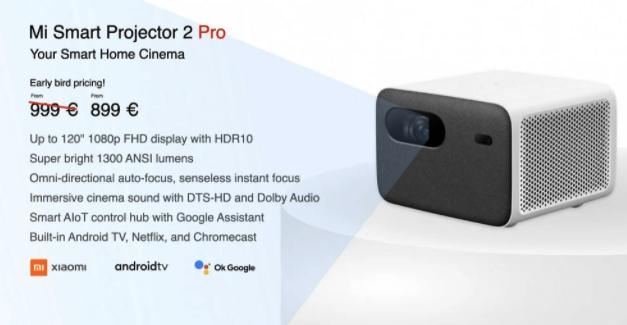 mi smart projector 2 pro jtgeek
