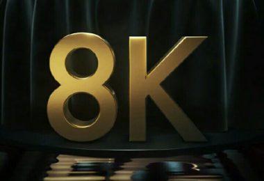 Mi Tv Lux Ultra 8k