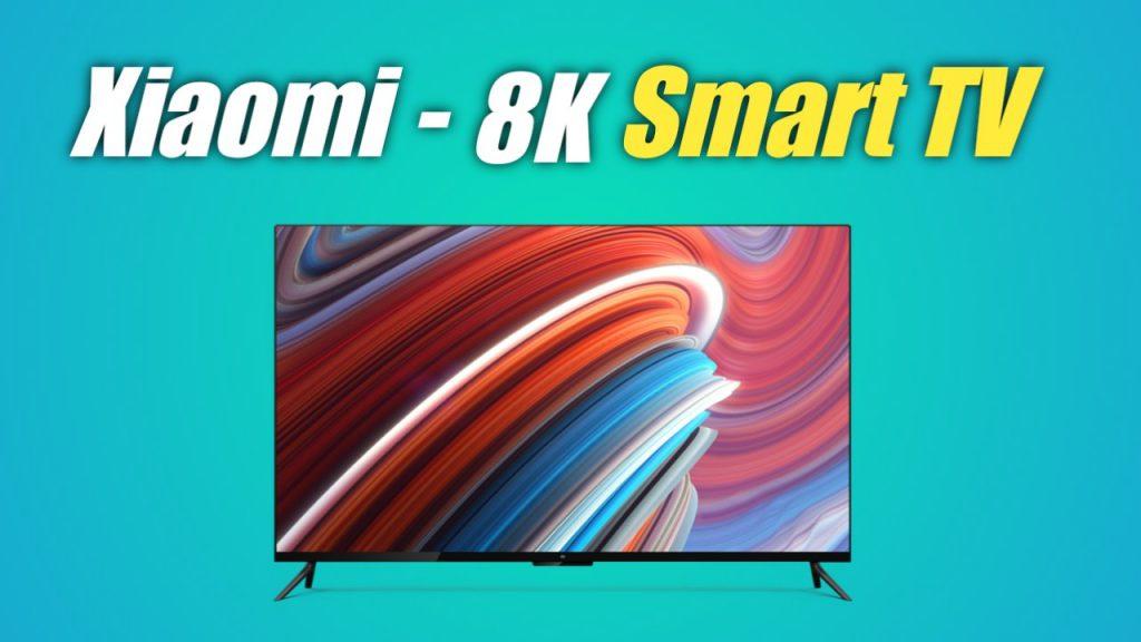 Mi Tv Lux Ultra 8k 5g