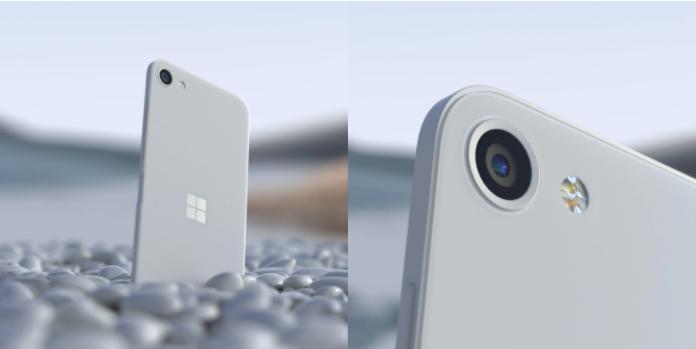 Microsoft Surface Solo Design