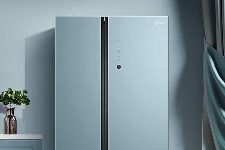 midea refrigerator harmony