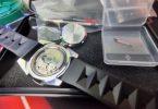 mode seiko à marque de montre chinoise