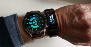 Montre Et Bracelet Huawei 2020