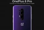 Oneplus 8 Pro Leak